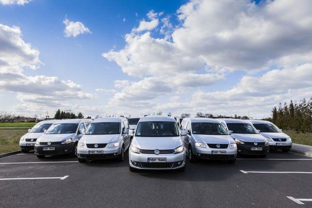 Busy do Niemiec Chojnice, przewozy osób i paczek do Belgii