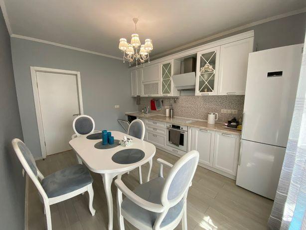 ЖК Soho Residence , продам отличную квартиру с ремонтом и мебелью