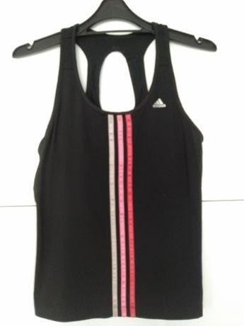 Koszulka Adidas Climacool na fitness