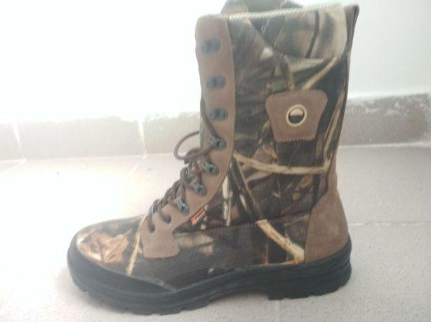 Orizo - охотничьи (туристические) ботинки