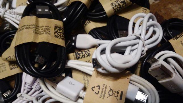 Кабелі micro USB