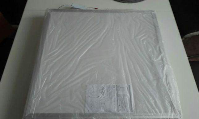 Panel LED ,60x60cm, 48W, biały, podtynk, 6000K