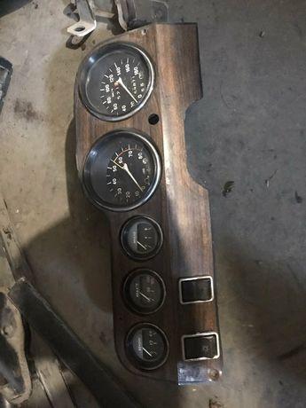 Приборная нанель,щиток приборов,приборка,ваз 2103-2106
