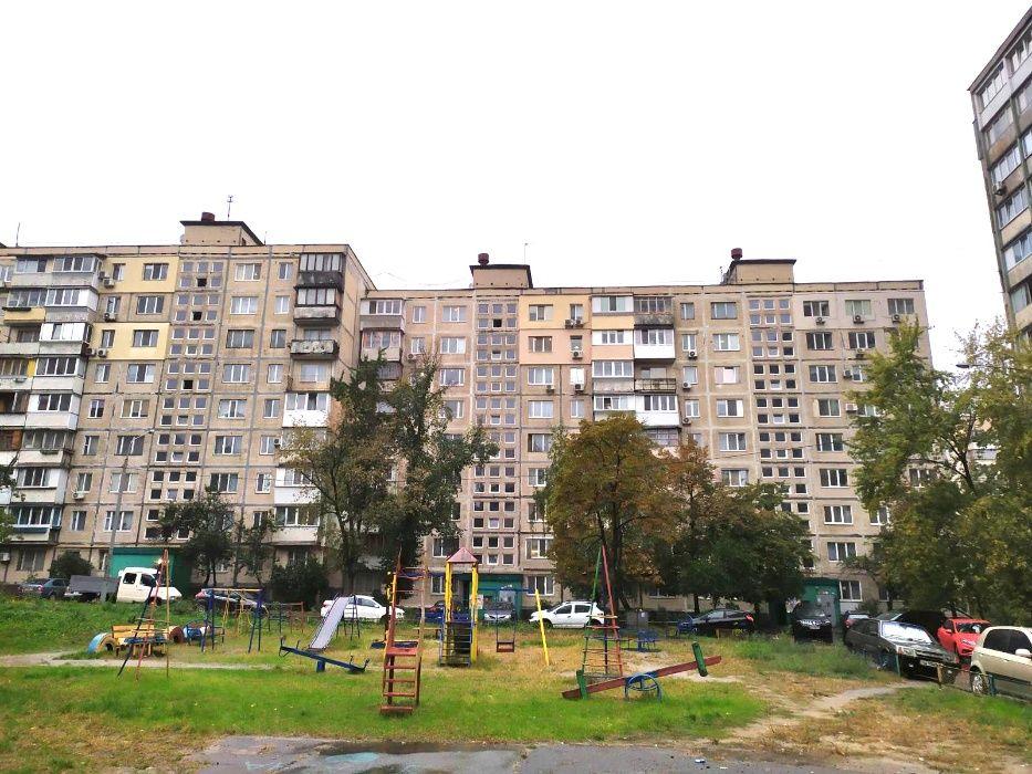 Продам 3к квартиру. Б.Перова 48а. Без комиссии. Киев - изображение 1