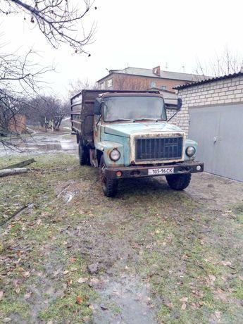 ПРОДАМ ГАЗ 3507 (3307)