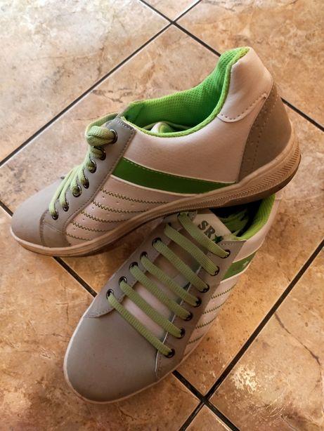 Buty sportowe damskie rozmiar 39