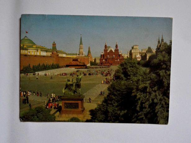 Винтажные открытки / відкрики