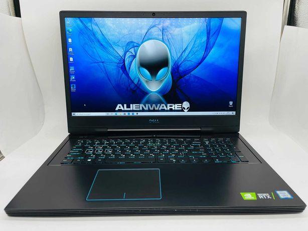 Dell G7 7790 17.3\FHD\IPS\i7-9750H\RTX2060\256SSD+1TB\32RAM + ГАРАНТИЯ