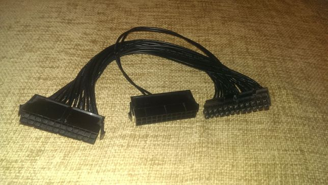 Przewód modularny ATX12V 20/24-Pin