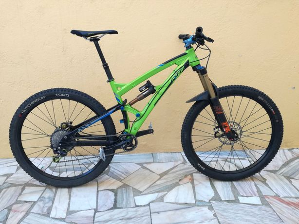 Transition Covert 27.5 M