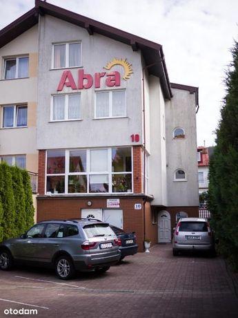 Sprzedam Dom Gościnny ABRA w Kołobrzegu, 14 pokoi