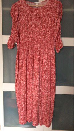 Sukienka ciążowa H&M Mama L