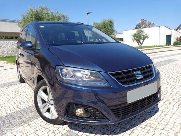 SEAT Alhambra 2.0 TDI STYLE 150CV  7 LUGARES