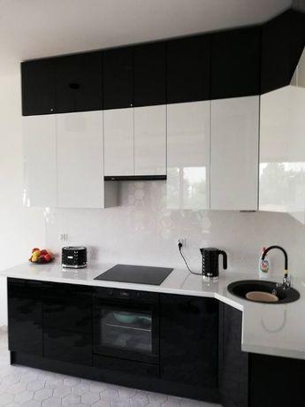 meble kuchenne zabudowy wnęk