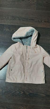 Куртка , дождевик демисезонная.  Осень - весна