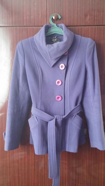 Суконне пальто