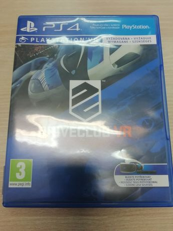Driveclub VR PS4 Playstation 4