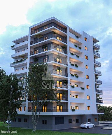 Novos Apartamentos Comfort T3