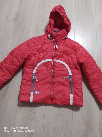 Спортивна куртка зима