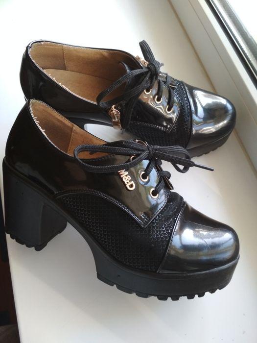Туфли женские , на девочку Павлоград - изображение 1
