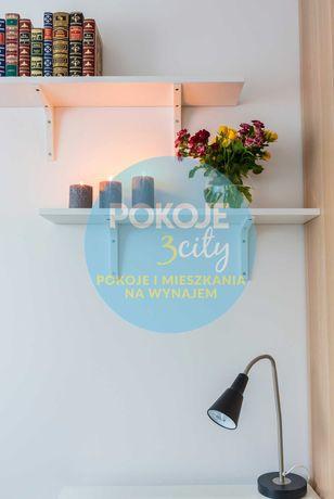 Komfortowy pokój w dzielnicy Gdańsk, Siedlce. Od października