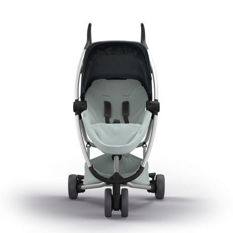 Carro Quynni bebê