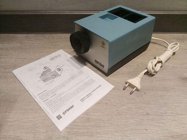 Zabytkowy Projektor ANIA PREXER