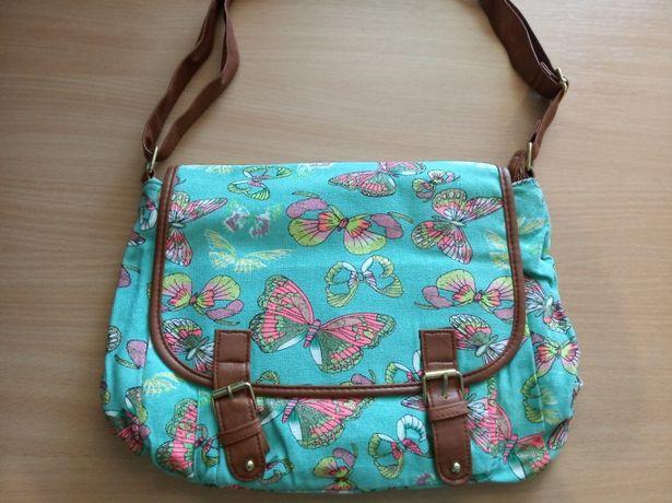Новая детская сумка для школы