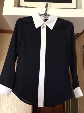 Идеальная школьная блузка