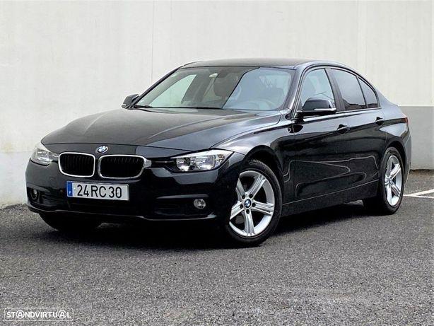 BMW 318 d Advantage