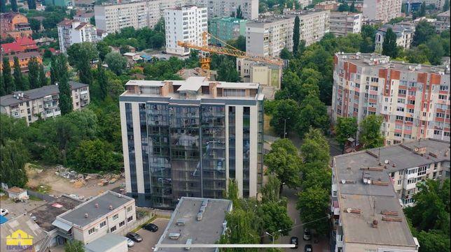 """Продам 1но комнатную 61м² в ЦЕНТРЕ города ЖК """"OASIS"""""""