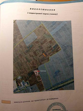 Земельна ділянка / земельный участок - 12 соток - Летичів