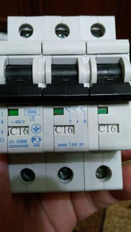 Автоматический выключатель Ri-63