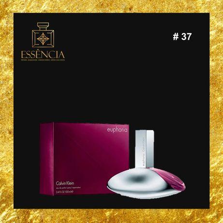 "Perfume Calvin Klein ""Euphoria"""