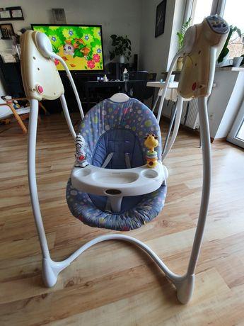 Bujak dla niemowląt Graco