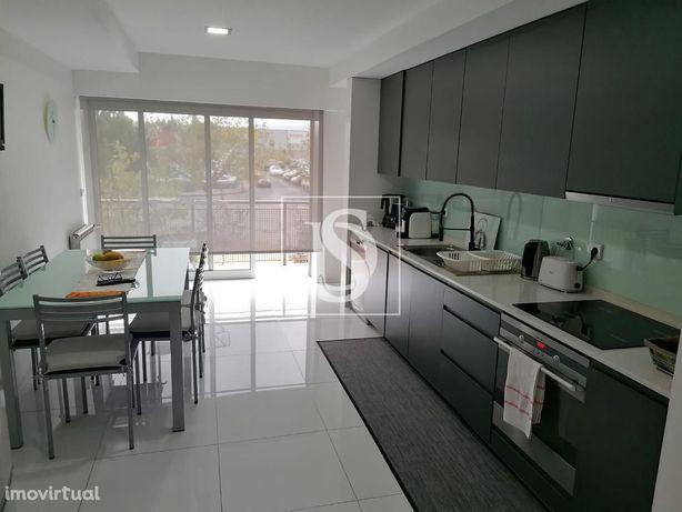 Apartamento T4 de Luxo na urbanização Pachancho- S Vicente