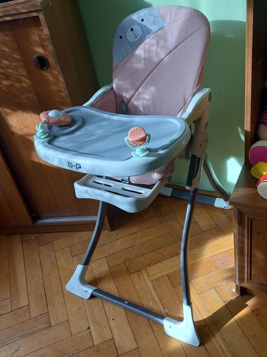 Krzesełko do karmienia Prudnik - image 1