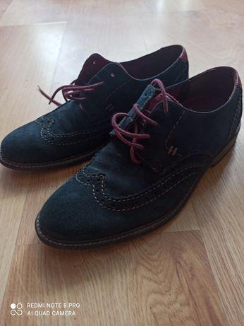 Półbuty LLOYD 27.5 pantofle