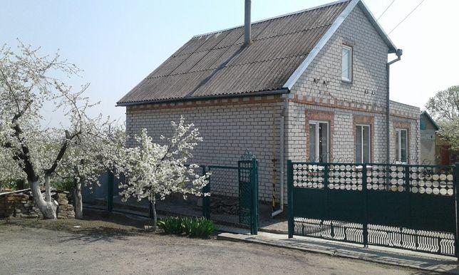 дом с, Гориславцы, Кременчугскрго района