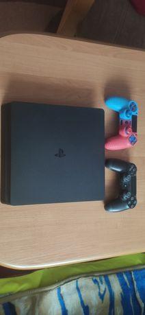 Zamienię PS4 SLIM 500GB