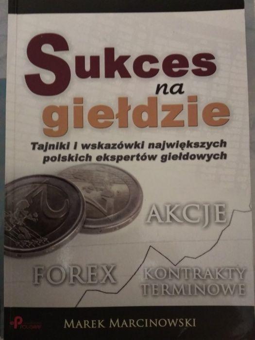 Sukces na Giełdzie Warszawa - image 1