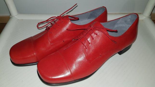 Фирменные туфли VABENE