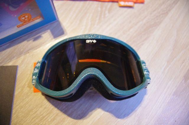 Cadet Spy + Super Gogle na Narty Snowboard Sklep 265zl