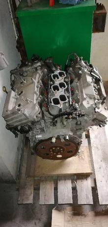silnik 3,5 V6 2gr-fe toyota-lexus