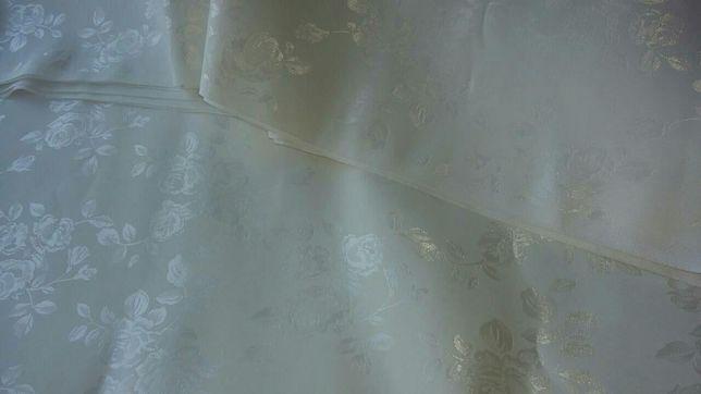 Ткань Жаккард отрез 2,55 на 1, 5 м