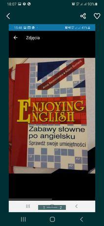 Zabawy słowne po angielsku