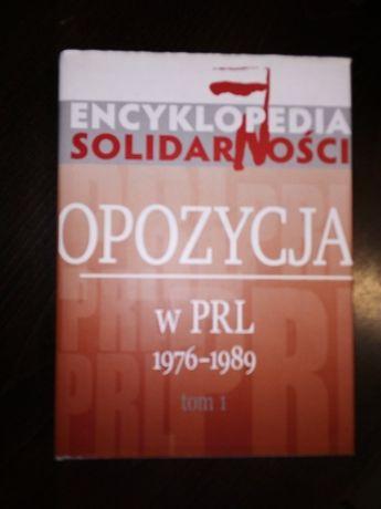 Encyklopedia Solidarności Tom I