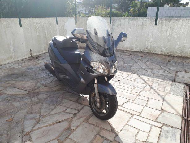 Piaggio X9 500 Evolution - 2004