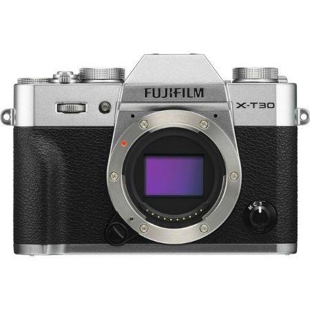 Фотоаппарат Fujifilm X-T30 Silver (body)