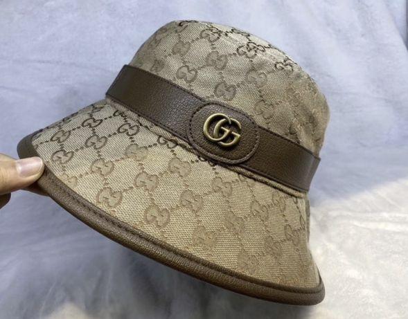 Kapelusz Gucci